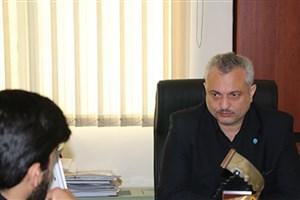 اهدای کارت اعتباری 5 میلیون ریالی به دانشجویان دانشگاه تهران