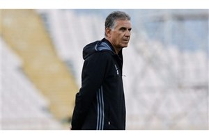 کیروش: آقاجانیان به تیم ملی تعلق دارد/ فدراسیون نباید در مسائل درون باشگاهی دخالت کند