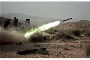 حمله راکتی  پاکستان به افغانستان