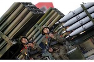 تسلیحات شیمیایی کره شمالی، دردسر جدید برای آمریکا