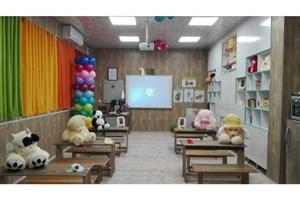  اولین مدرسه بیمارستانی خیرین مدرسه ساز در تهران افتتاح شد