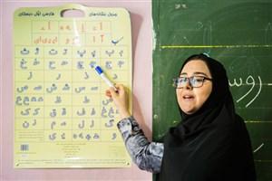 تربیت 8000  دبیر  در دانشگاه شهید رجایی