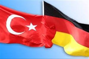 آلمان  نسبت به نزدیکی بیشتر به ترکیه تمایلی ندارد