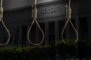 اعدام حکم سارقان مسلح طلافروشی گچساران