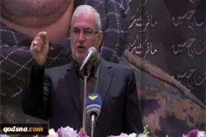 رعد : دشمنان مقاومت روحیه قهرمان ساز حزب الله را هدف قرار داده اند