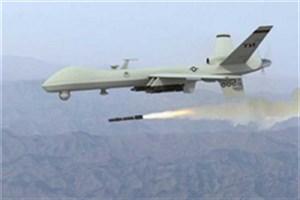 حمله پهپاد به تروریست های القاعده در یمن