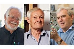 The Nobel Prize in Chemistry 2017