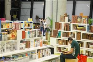 باغ کتاب با تخفیفات ویژه به استقبال دوستداران کتاب می رود