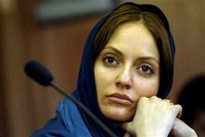 مهناز افشار به ایران بیاید  بازداشت میشود/آخرین جزییات پرونده  خانم بازیگر