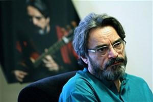 اجرای «نی نوا» حسین علیزاده توسط ارکستر ملی