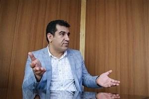 روحالله حسینی برای حضور در انتخابات فدراسیون بوکس ثبتنام کرد