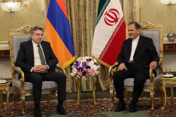نخست وزیر ارمنستان