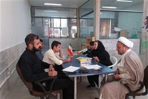 جلسه دبیران کانونهای فرهنگی دانشجویی دانشگاه آزاد اسلامی شیروان برگزار شد
