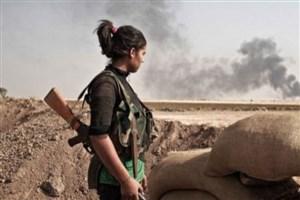داعش، گرفتار کرد های سوریه در رقه