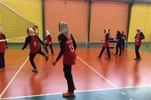 ۲۲ بازیکن به اردوی چهارم تیم ملی جوانان دختر دعوت شدند