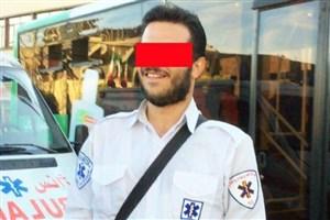 پزشک قلابی اورژانس تهران دستگیر شد