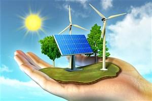 سهم ایران در تولید انرژی از منابع تجدیدپذیر در جهان