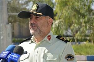 پلیس تهران مشکلی در برخورد با سارقان و اراذل و اوباش ندارد
