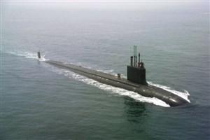 زیردریایی های هسته ای آمریکا در مسیر کره جنوبی