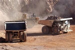 سهم 40 درصدی بخش صنعت و معدن از فعالیت های اقتصادی/حمایت شریعتمداری از فعالیت های معدنی
