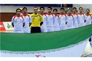 عالیقدر بهترین بازیکن دیدار ایران - تاجیکستان شد