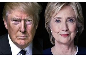 کلینتون: ترامپ خطرناک ترین رییس جمهور تاریخ آمریکاست