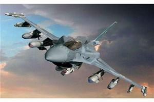 افزایش بی سابقه حملات هوایی آمریکا در افغانستان