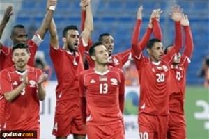 فلسطین به جام ملت های آسیا صعود کرد
