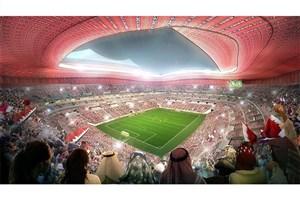 قطر:میزبانی جام جهانی غیرقابل مذاکره است