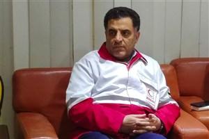 رئیس جمعیت هلال احمر بازداشت شد