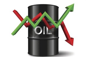 قیمت نفت افزایش یافت/ طلای سیاه در محدوده 56 دلار