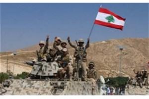 پاسخ محکم ارتش لبنان به لیبرمن
