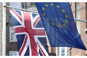 ترزا می: لندن مارس 2019 از اتحادیه اروپا خارج می شود