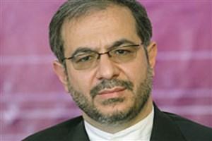 ایران کشوری برای دوستیهای پایدار و استراتژیک با آنهایی که میخواهند دوستش باشند
