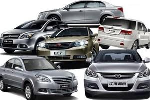 تولید ۶۹ هزار دستگاه خودرو در شهریور/تنها یک درصد تولید مربوط به خودروهای سنگین