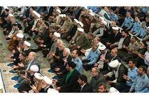 سخنرانی روحانیون  ارتش قبل از خطبه های نماز جمعه در 160 شهر