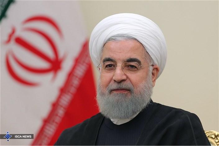 روحانی وزرای پیشنهادی علوم و نیرو را به مجلس معرفی کرد