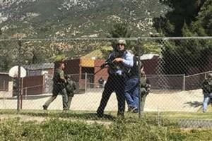 حمله مسلحانه به مدرسه ای در ترکیه