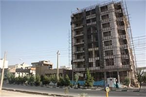 هزار ساختمان بلندمرتبه در شهر تهران بر روی گسلها ساخته شده است