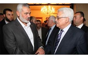 فاش شدن بند محرمانه توافق فتح و حماس