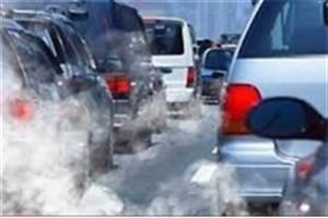 توقیف خودروهای فک پلاک شده در صورت تردد بیمورد در شهر/ مهلت 10 روزه برای تعمیر خودروهای دودزا