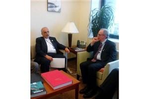 ضرورت  گسترش بیشتر روابط اقتصادی ایران و ایتالیا/مذاکرات بانکی تهران و رم برای ایجاد خطوط اعتباری