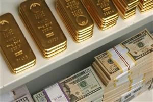 سکه و طلا در آستانه ثبت رکورد جدید/ دلار 12 هزار و 950 تومان+ جدول