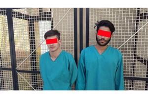 دستگیری 52 سارق در 24 ساعت گذشته با اقتدار پلیس یگان امداد
