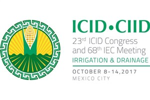 IAU Faculty Member Shines in 23rd ICID Congress & 68th IEC Meeting