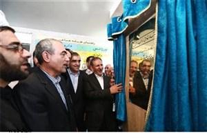 مرکز آموزشی، درمانی و پژوهشی امام خمینی(ره) شهرستان سراب افتتاح شد