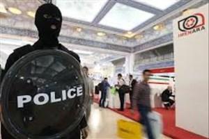 برخورد جدی با فروشندگان تجهیزات پلیسی/ شوکر و افشانه فقط با مجوز