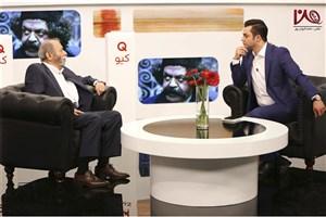 علی نصیریان: حاشیه ها در شان انتظامی و مشایخی نبود