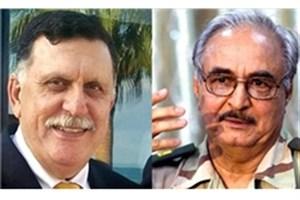 ادعای خلیفه حفتر درباره سیطره بر تمام مناطق لیبی