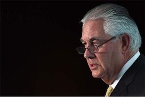 ادعای وزیرخارجه درباره ادامه مبارزه علیه داعش